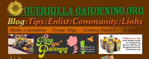 Wormcompostinggarden